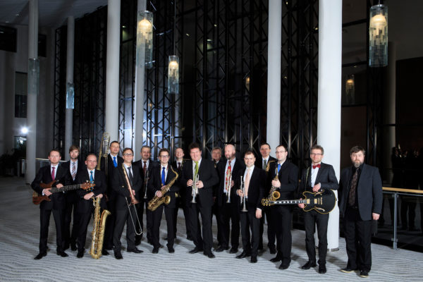 Estonian Dream Big Band