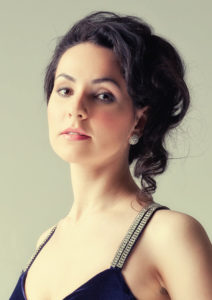 Jelizaveta Soina
