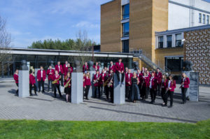 Brass Orchestra of Tallinn University of Technology