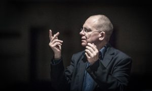 Jan Tomasz Adamus (conductor)
