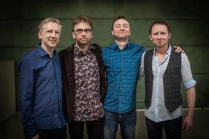 Kruglov-Sooäär Quartet (Russia-Estonia)