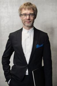Mikk Üleoja (conductor)