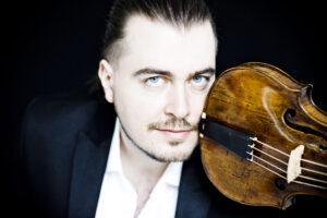Dmitry Sinkovsky (violin, Russia)