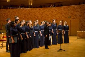 Chamber Choir Festino (St. Petersburg)