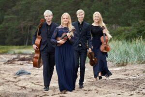 The Rahman Quartet