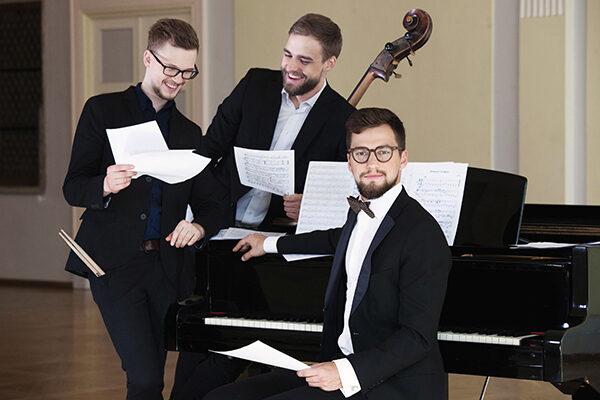 Joel Remmel Trio