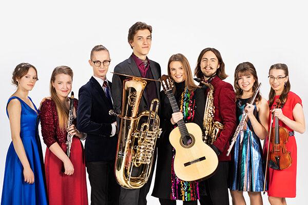 Stars of Classical Music 2020