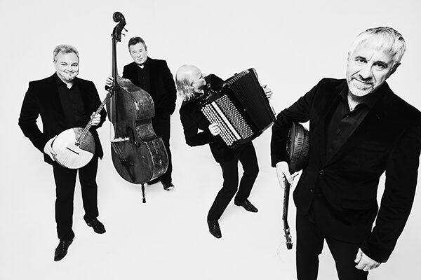 Terem Kvartett
